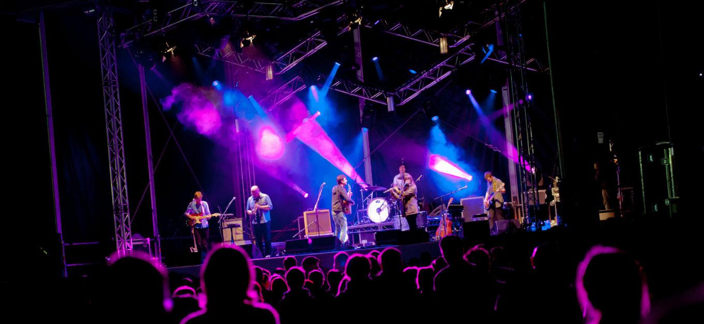 Ramsbottom Festival 2012