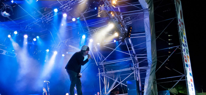 Ramsbottom Festival 2011