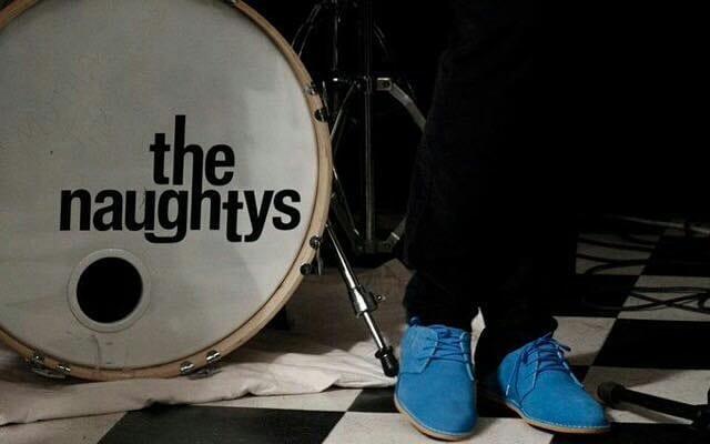 The Naughtys
